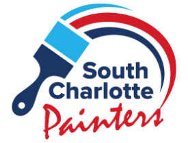 South Charlotte Painters Logo